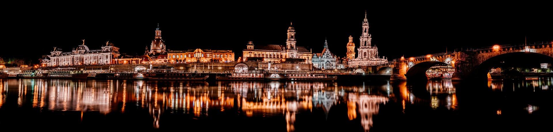Advent u Pragu, Dresdenu i Brnu