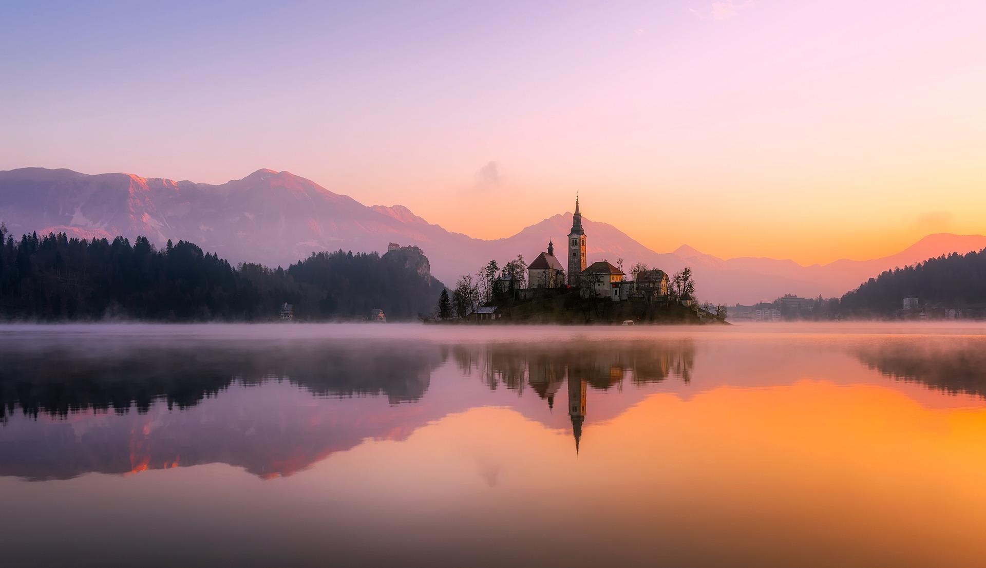 Advent austrijsko slovenska bajka