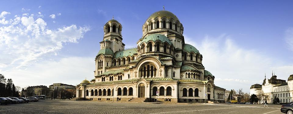 Nova Godina u Bugarskoj