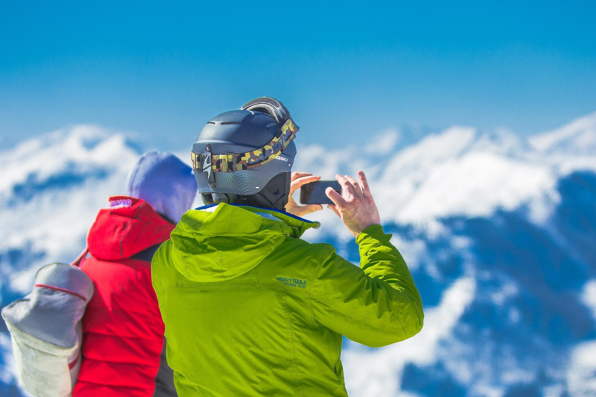 Skijanje Folgaria - Italija