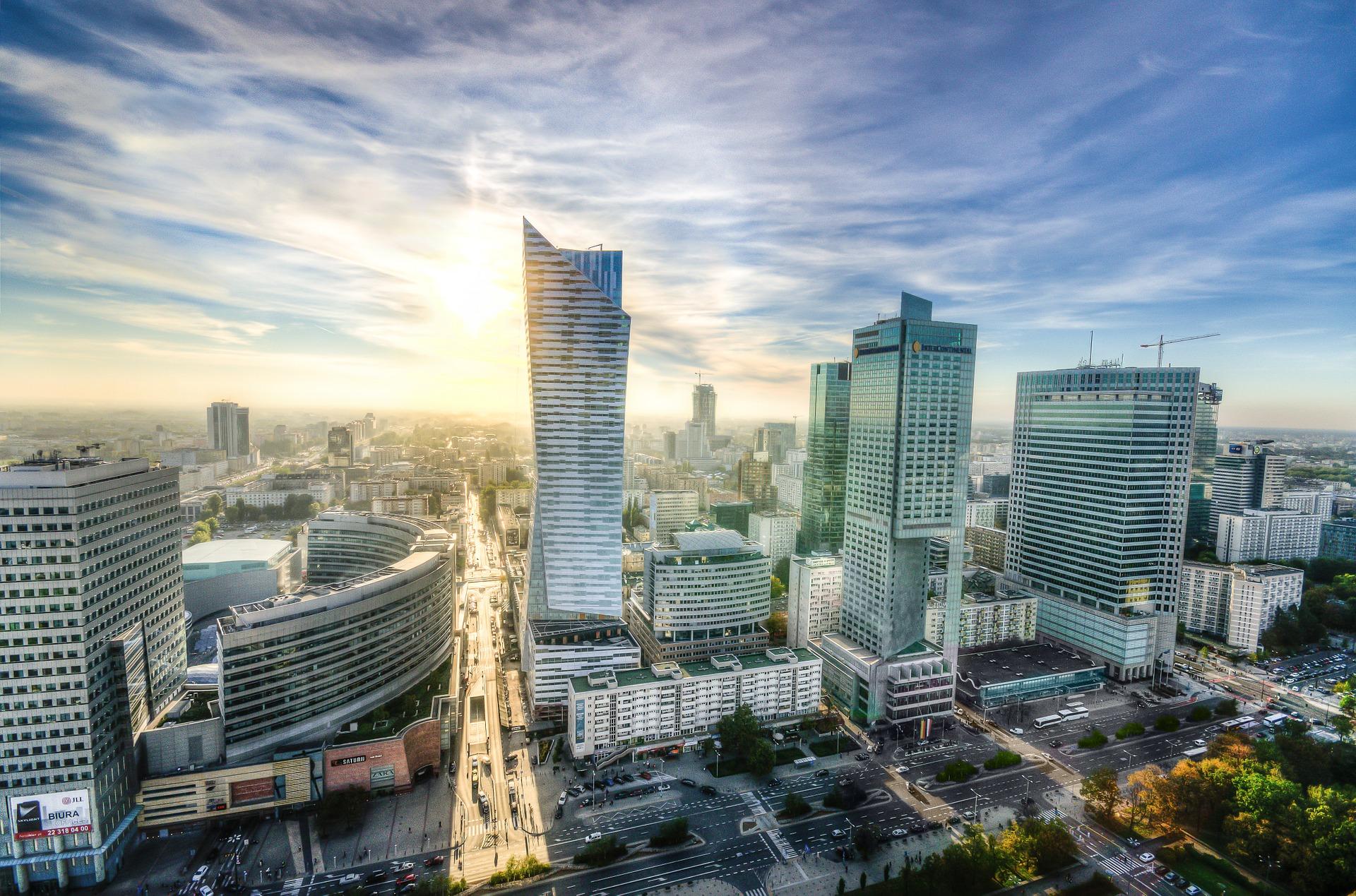 Advent u Varšavi