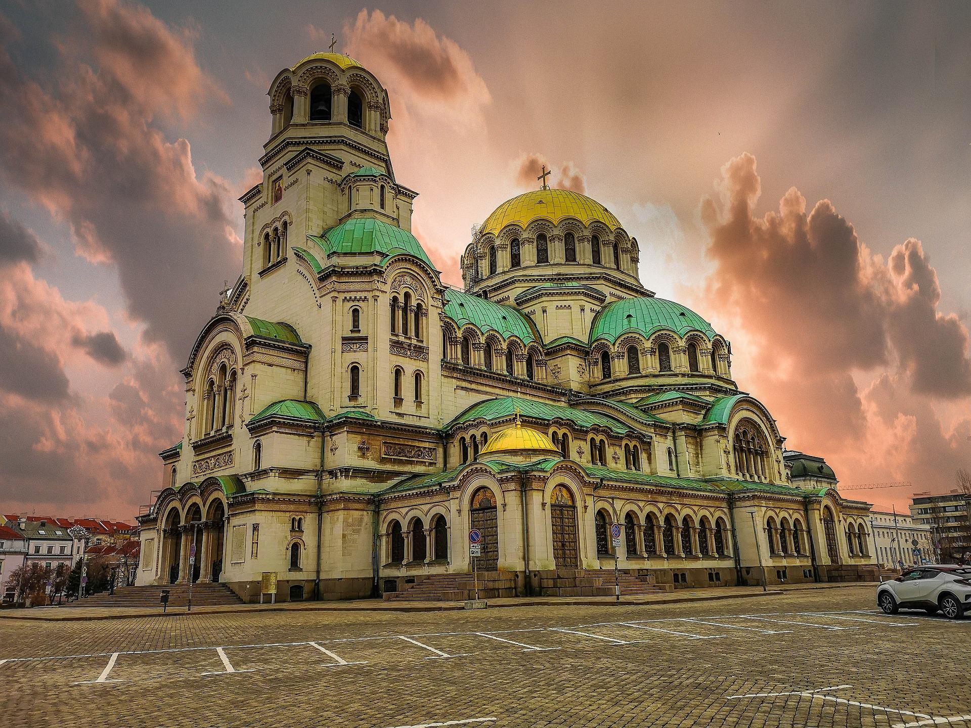 Velika bugarska tura